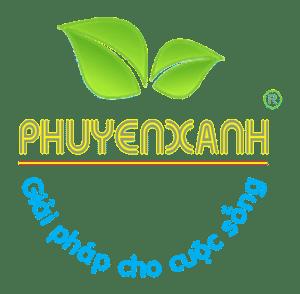 Logo Phú Yên Xanh