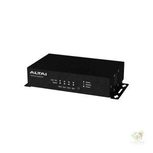 AltaiCare Appliance