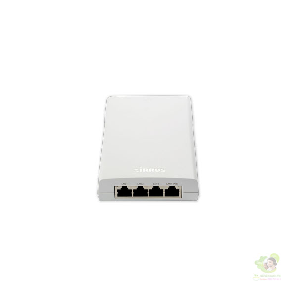 Cambium Xirrus XR-320 Wall Plate
