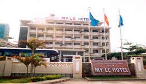 Khách sạn Viettel Xanh – Vũng Tàu