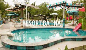 Resort Ba Thật – Bình Thuận
